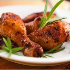 Organic Kosher Chicken