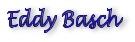 Eddy Basch Signature