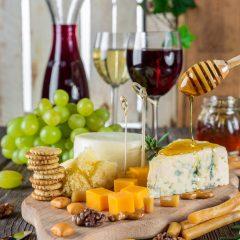 Organic Kosher Cheese
